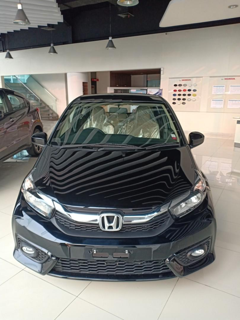 All New Honda Brio Satya 2019, Promo Februari 2019 MANTAP