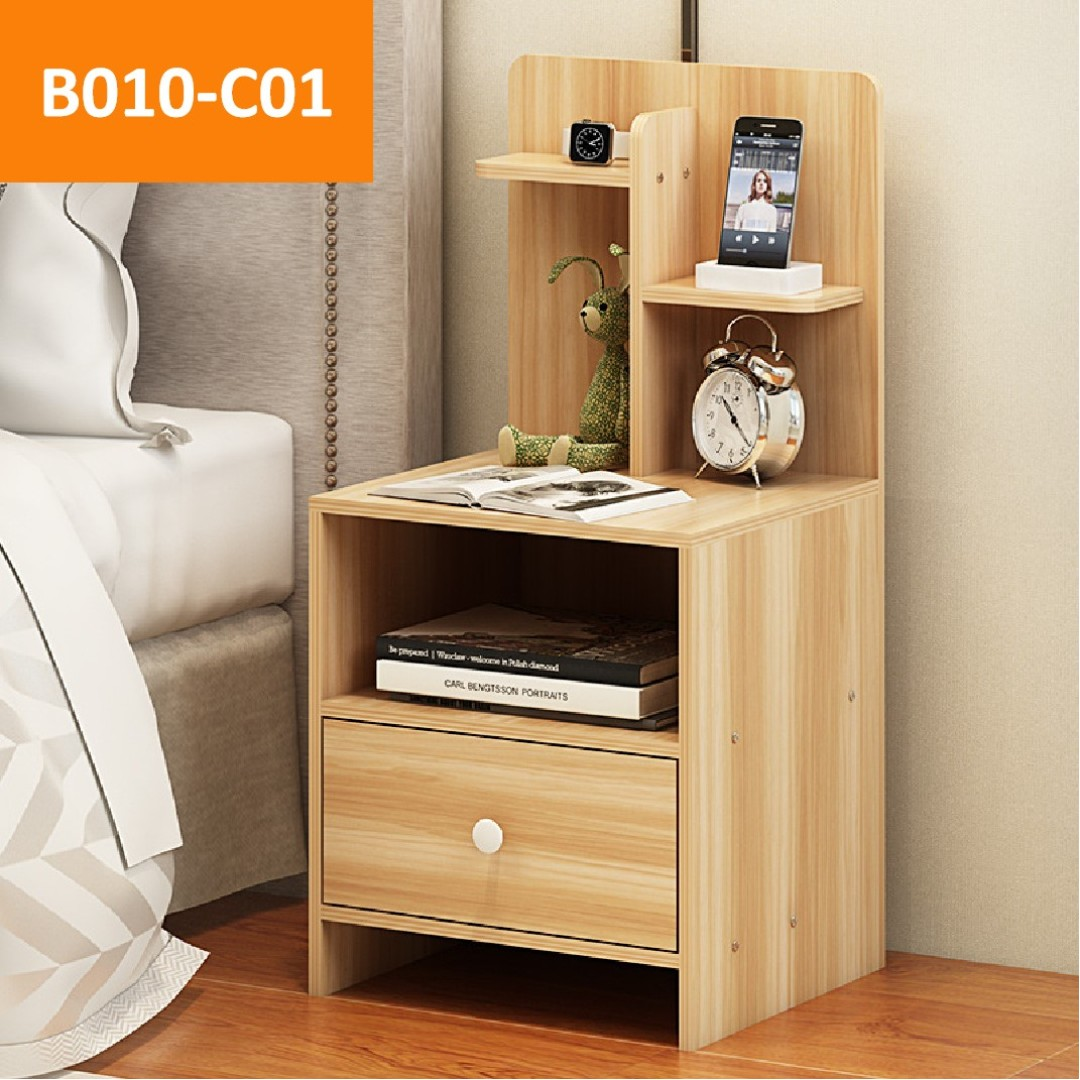Bedside Table Drawer Free Delivery And Installation Furniture