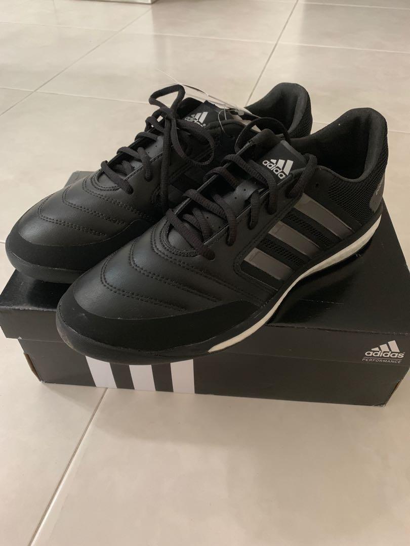 BNIB Adidas Freefootball ff Boost Messi