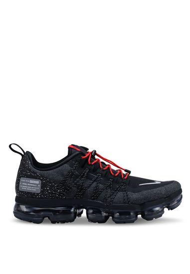 a117e978716 BNIB NIKE Men s Air Vapormax Utility Shoes in Black