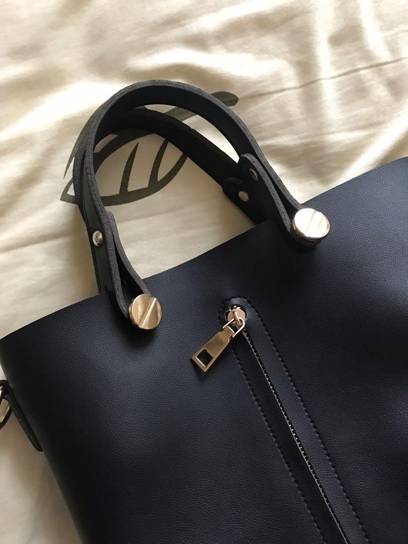 Calliope bag