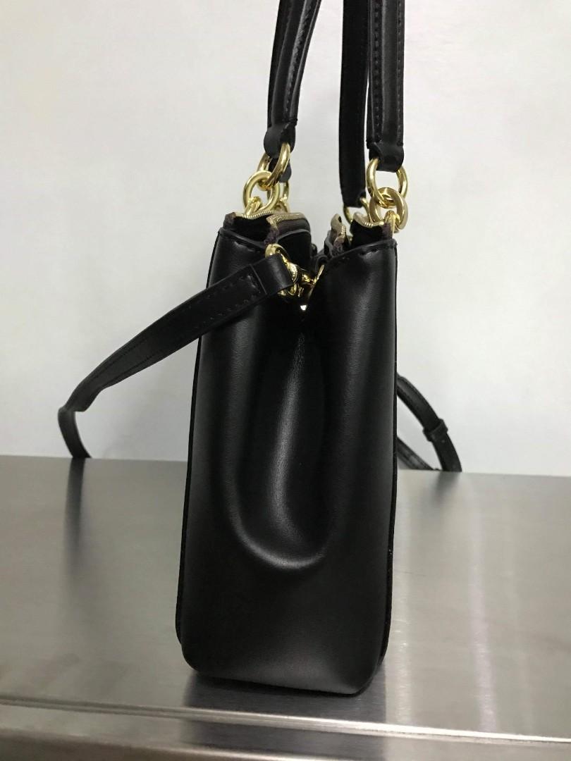 8a372aa04e43 Coach mini christie carry all bag womens fashion bags wallets jpg 810x1080 Black  coach mini christie