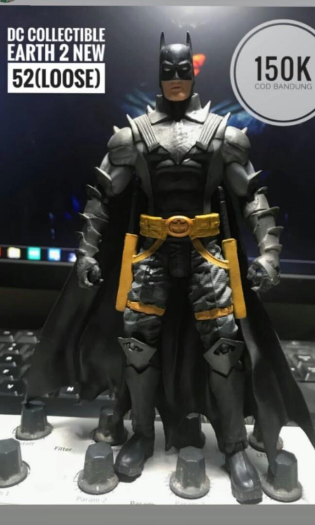 DC Collectible Batman Earth 2