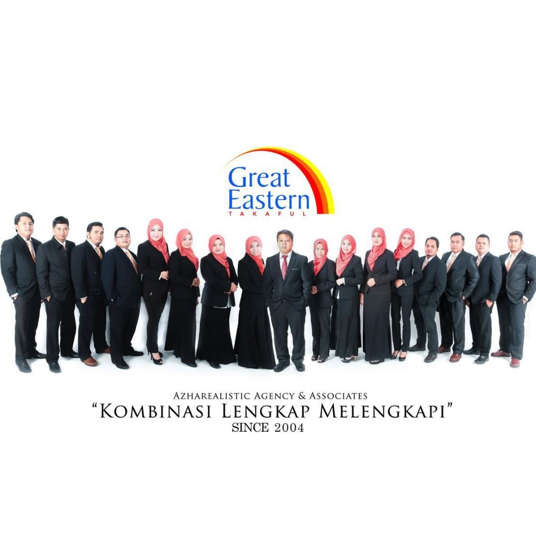 EXECUTIVE TAKAFUL CONSULTANT ( PART TIME / FULL TIME)