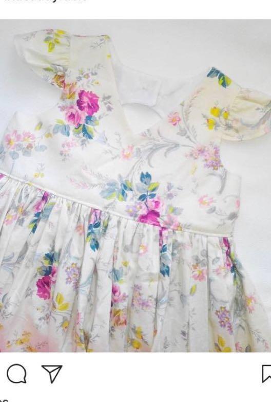 Sleepwear & Robes New Ladies/girls Nightie F & F Size 8-10