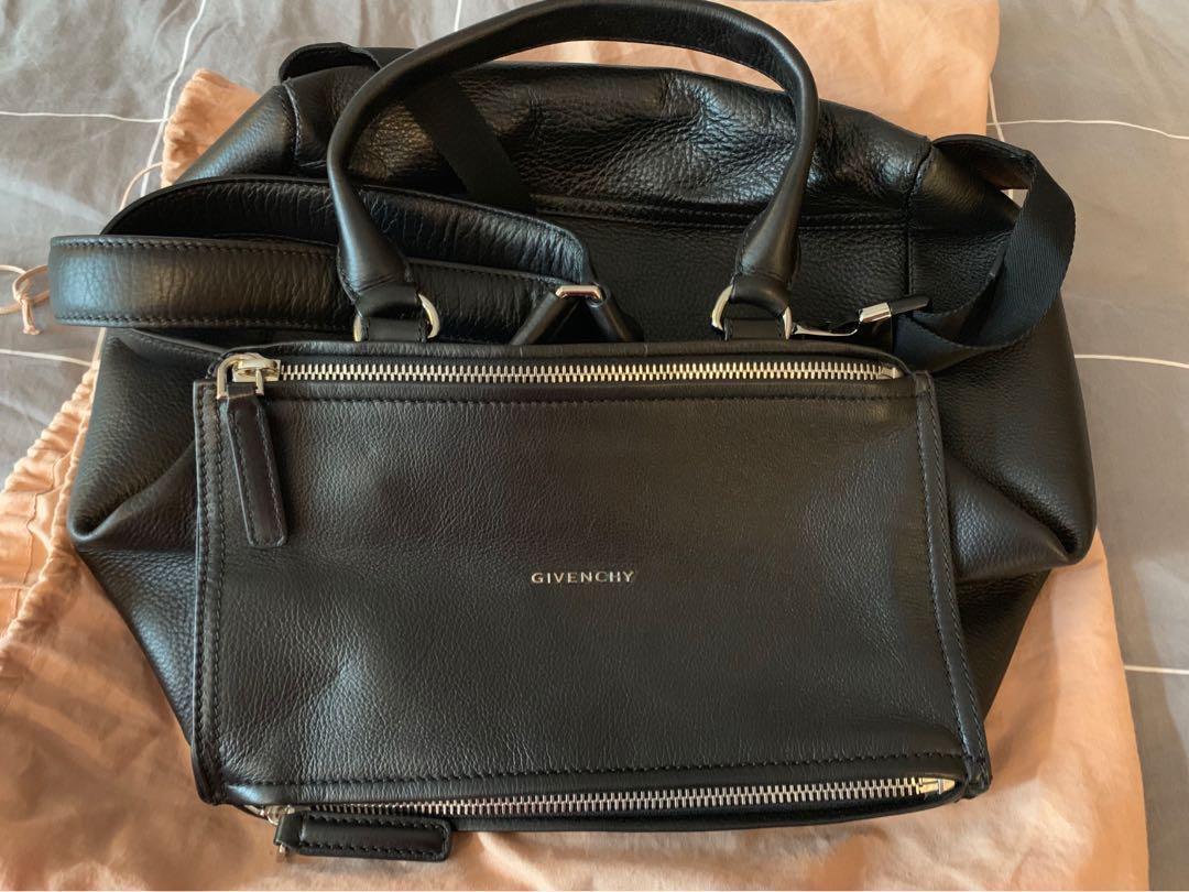8ba311b350 Givenchy Pandora Medium Backpack, Luxury, Bags & Wallets, Backpacks ...