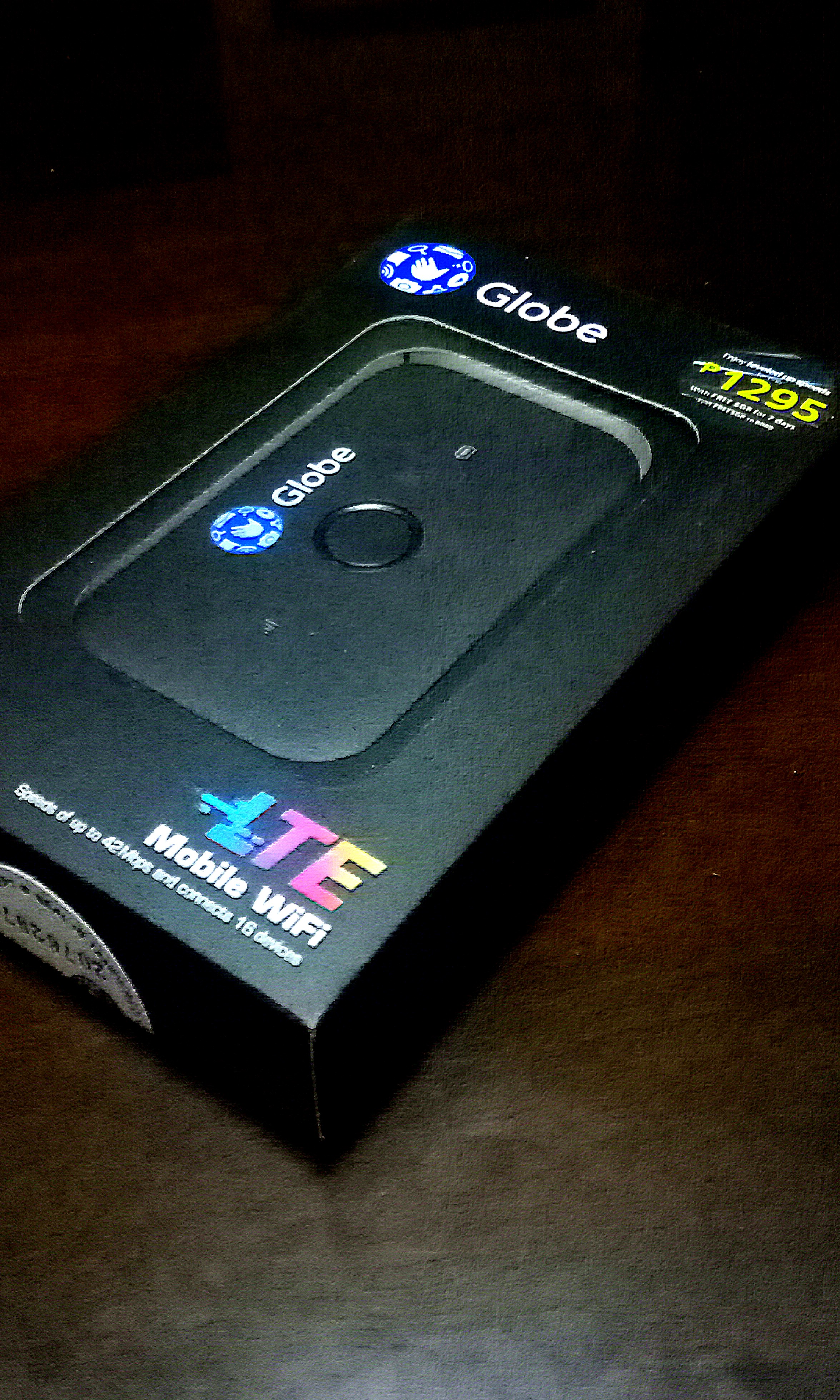 Globe LTE Mobile Wifi, Electronics, Others on Carousell