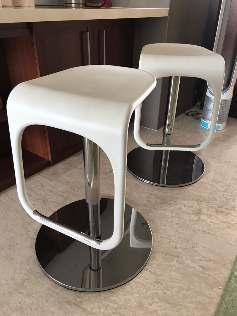 Fine Ikea Sturdy Urban Bar Stools White Furniture Tables Pabps2019 Chair Design Images Pabps2019Com