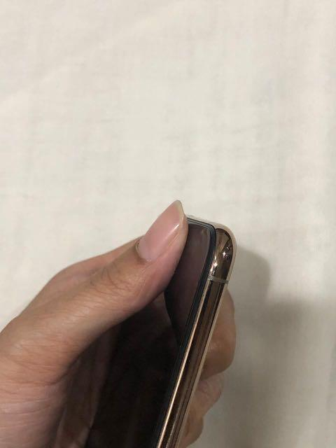 Iphone XS Max 512 Gold Banyak Bonus
