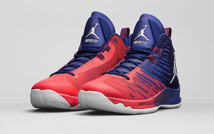 the latest 87197 dc067 Jordan Superfly 5 Blake Griffin, Men s Fashion, Footwear, Sneakers on  Carousell