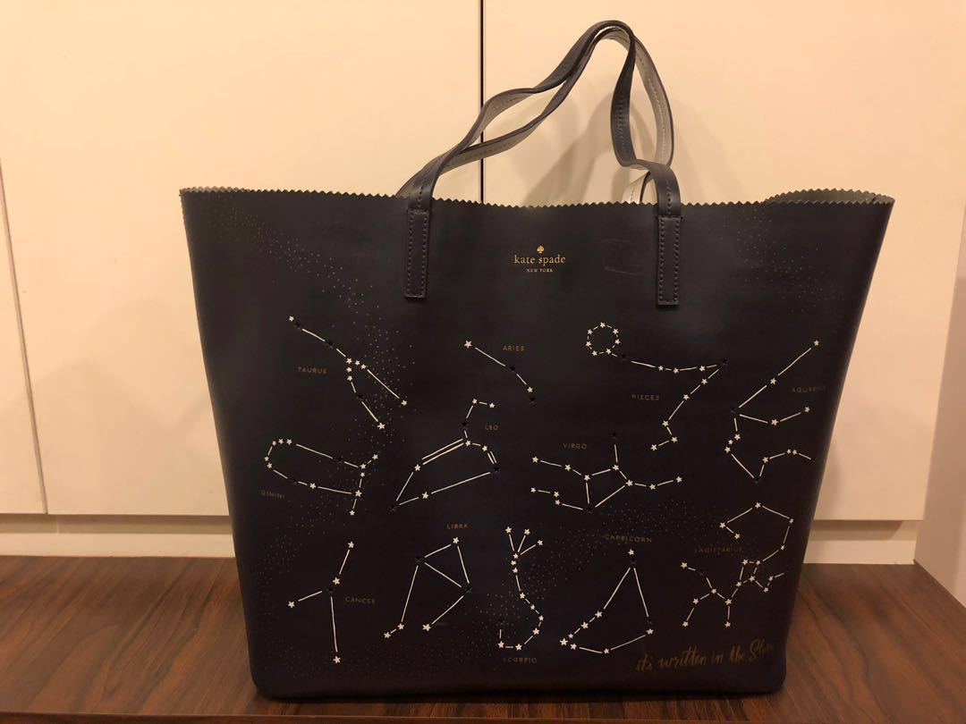 7a329d1873a59 Kate Spade Large Tote, Women's Fashion, Bags & Wallets, Handbags on ...