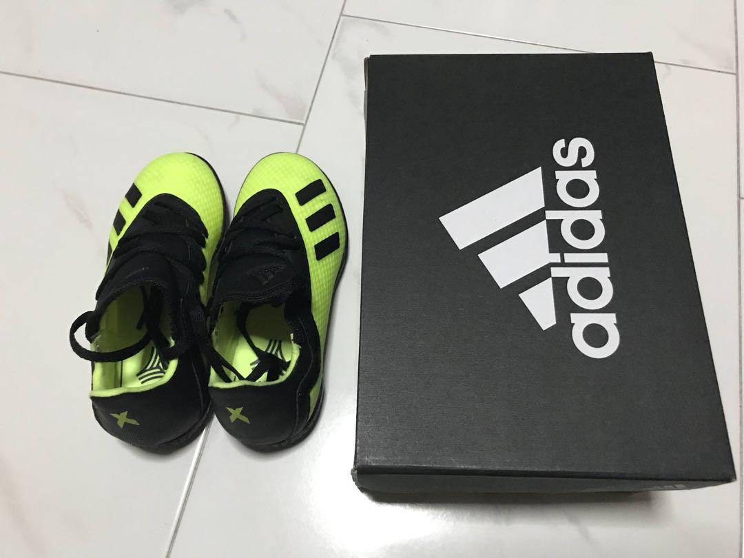 856f856aefb Kids Adidas Soccer Boots