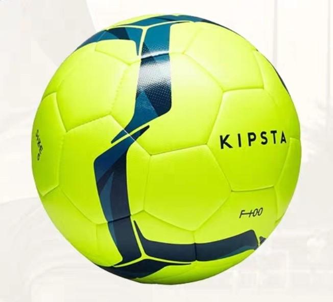 8a9cd2f5912 Kipsta F100 hybrid size 5 soccer ball  MRT Serangoon