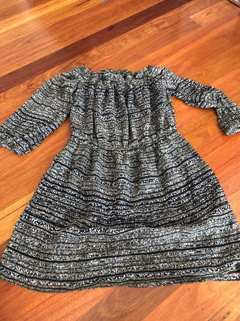 Kookai harmony dress size 38