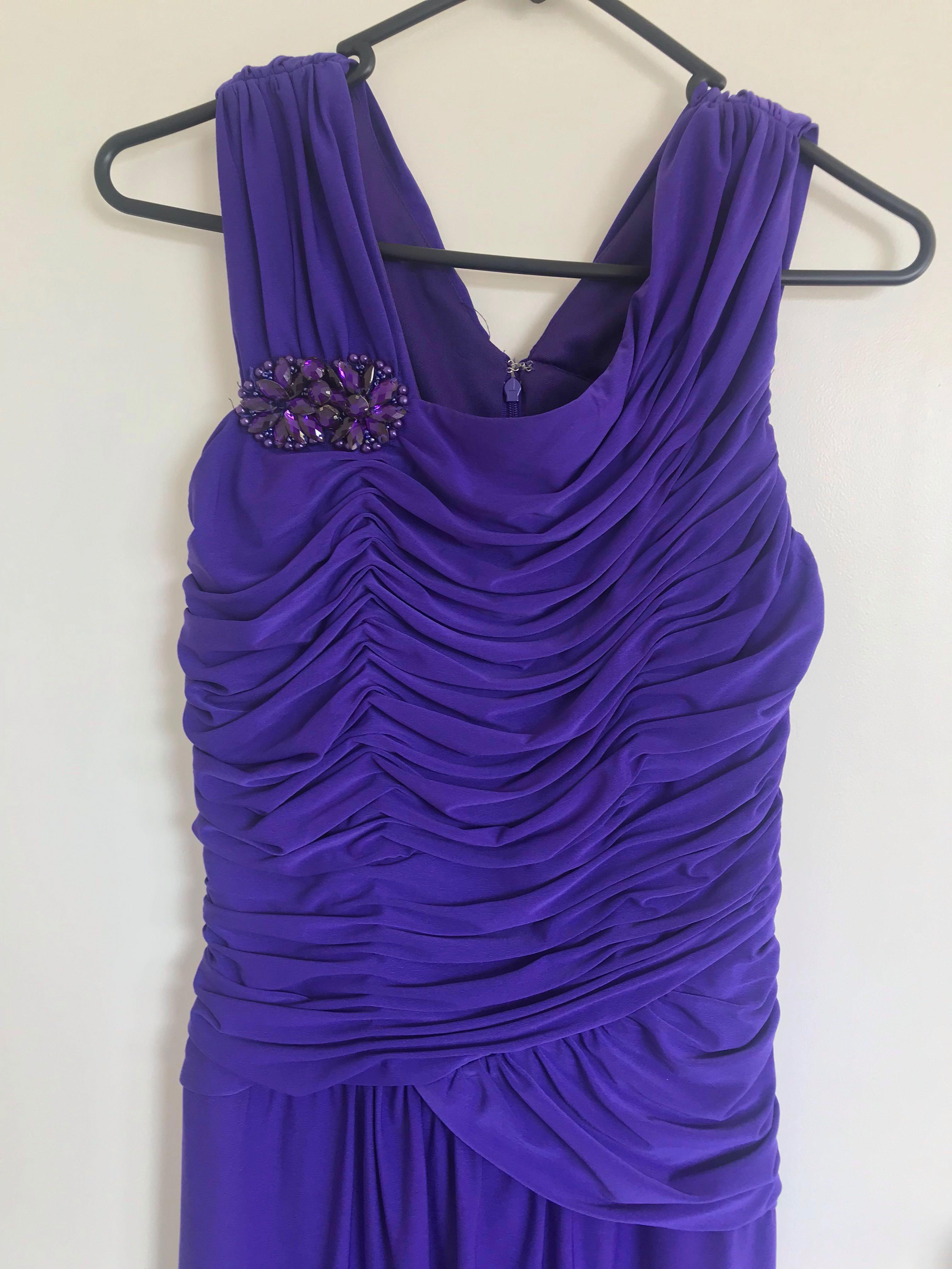 Mid length dress size 8