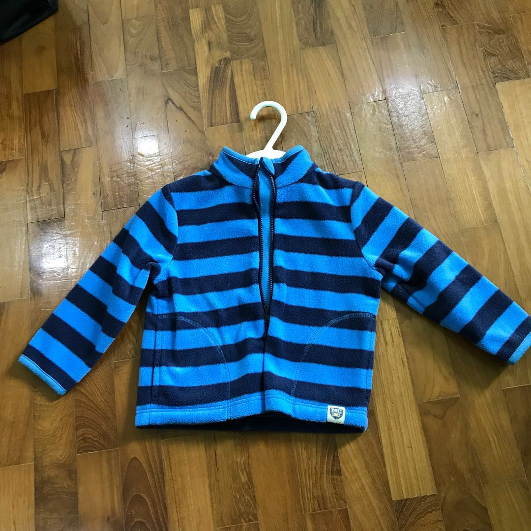 764f9beb7559 Mothercare fleece jacket for 9-12month