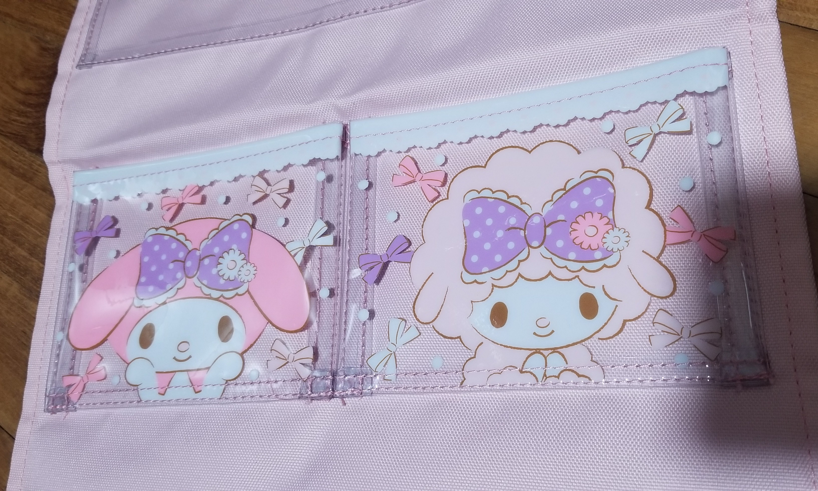 a4270abe7 My Melody hanging storage organiser, Everything Else on Carousell
