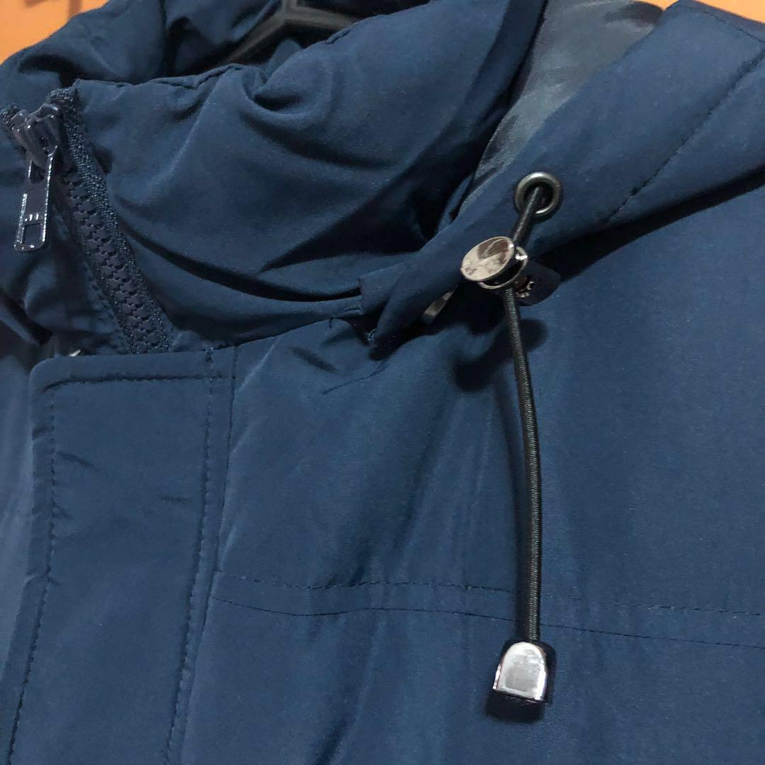 New Winter Down Jacket - Mieru Contemporary