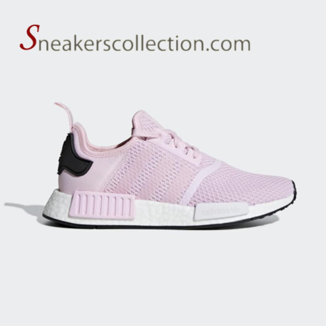 0500110faed8 NMD R1 Pink Women