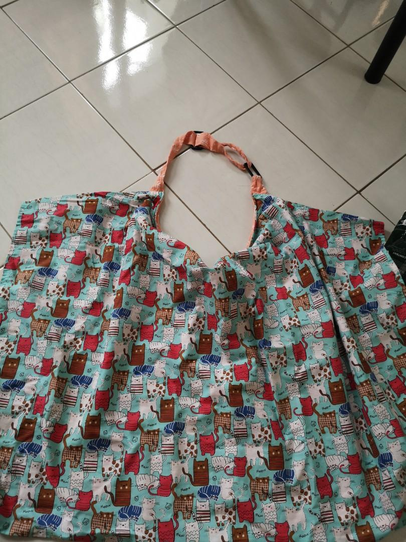 Nursing Cover Preloved