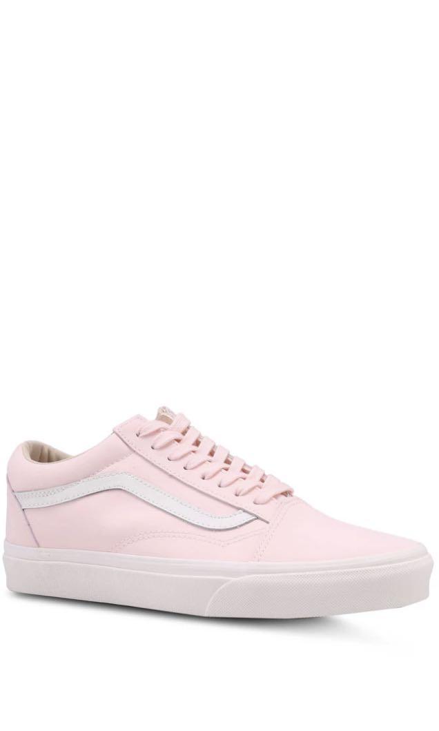 db2a7918a8 Old Skool Vansbuck sneaker PINK