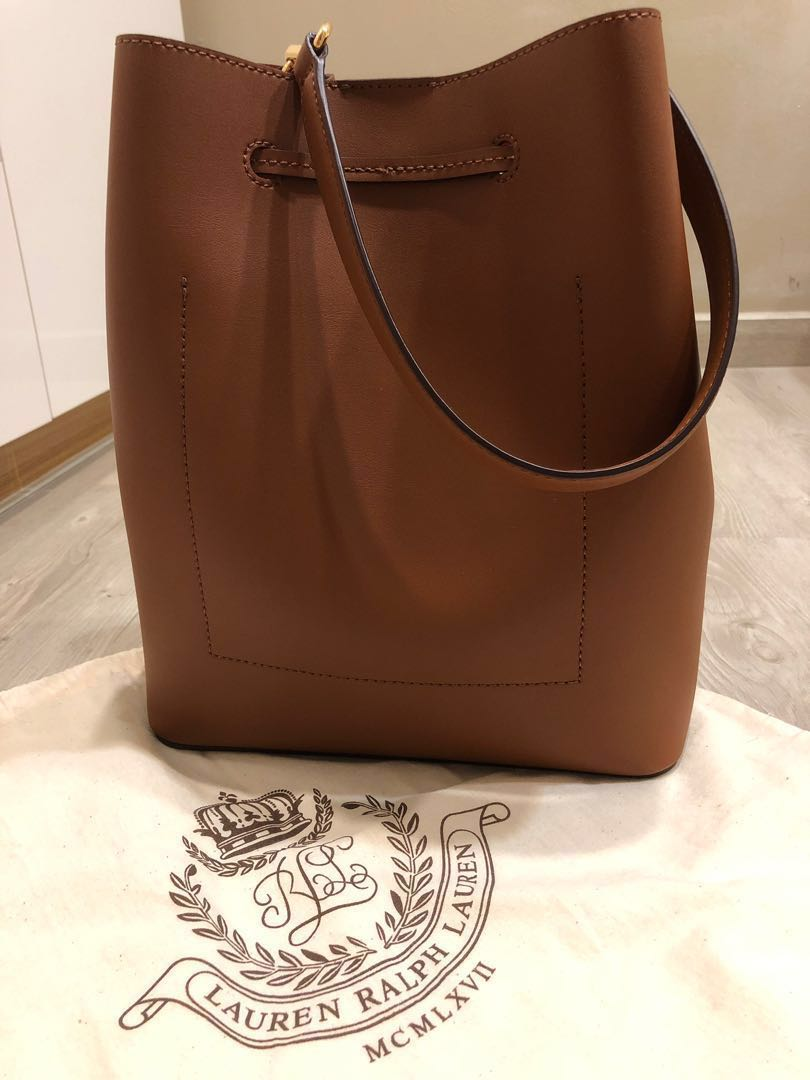 0a9d96d619 Ralph Lauren Ladies Handbag