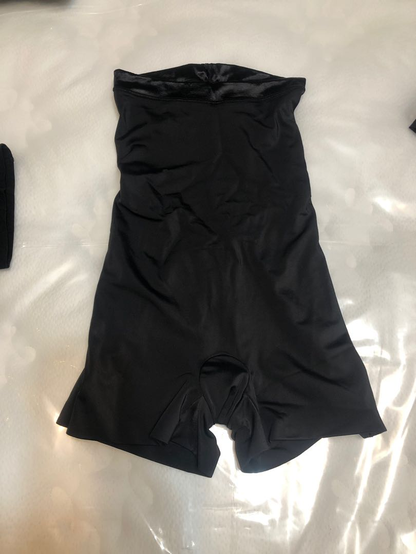 aa663a0a75 Spanx by Sara Blakely - power pants size S black