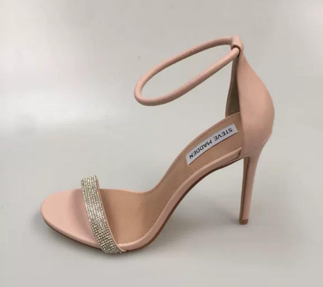 Repulsión tofu Preescolar  steve madden wedding sandals Shop Clothing & Shoes Online