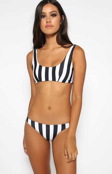 Thrills bikini set
