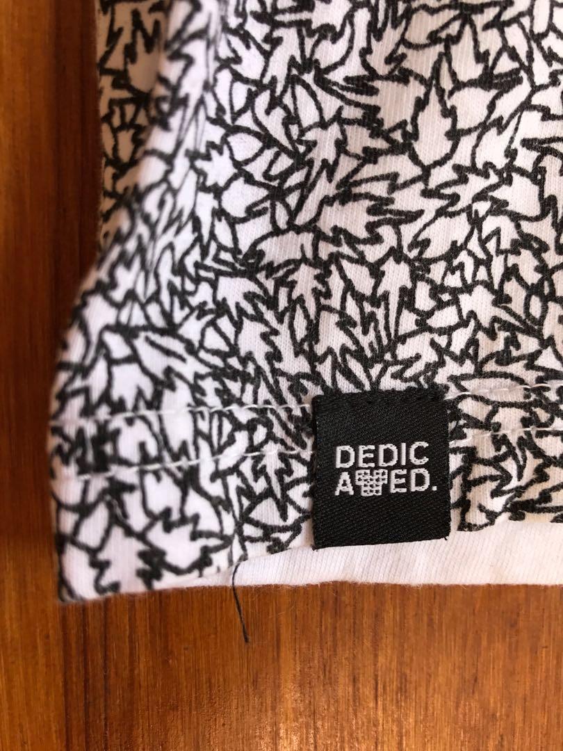 T-Shirt Swedish Design 100% Organic& Fairtrade Certified Cotton