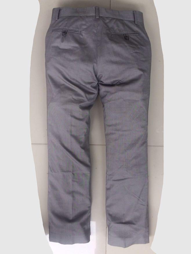 Work pants / Celana kantor-FREE ONGKIR JABODETABEK