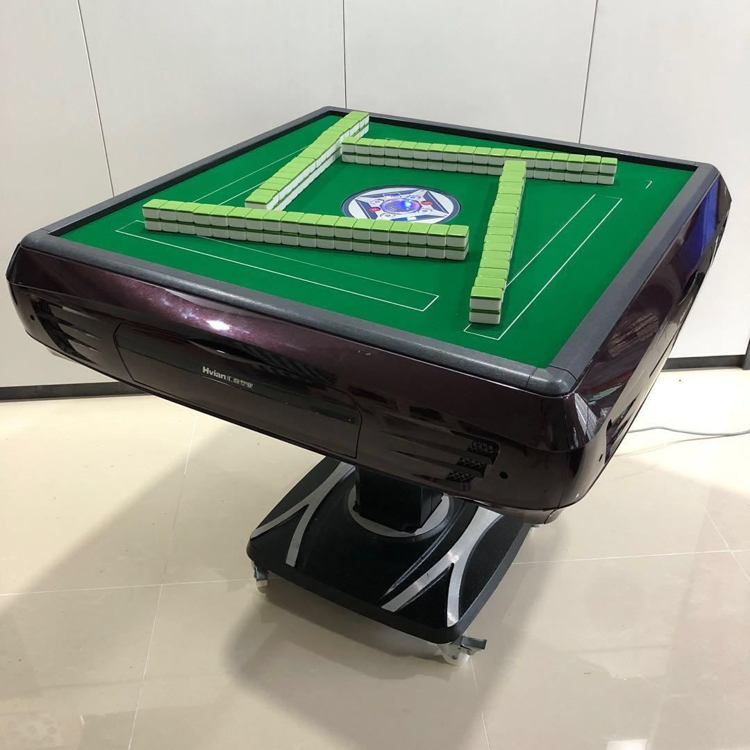 Fine Wts Foldable Auto Mahjong Table Local Sg Mahjong Toys Download Free Architecture Designs Sospemadebymaigaardcom