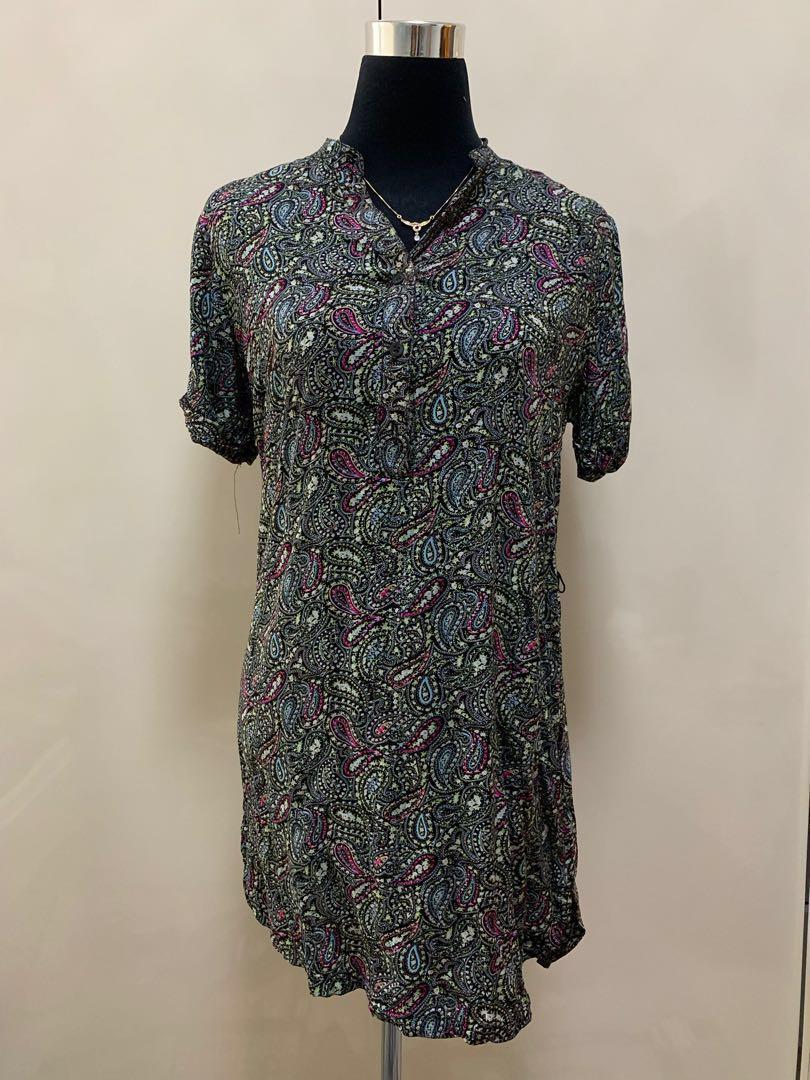 Zara- inspired Dress