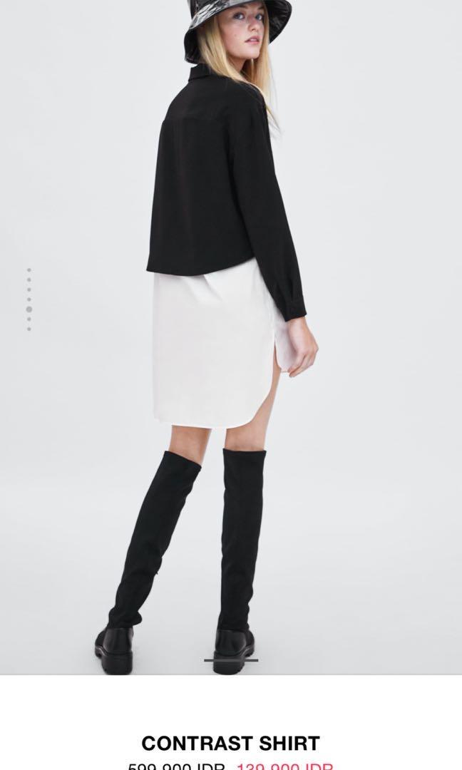 Zara TRF Brand NEW Original