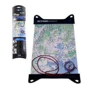Sea to summit TPU Guide Map Case 防水導遊地圖袋