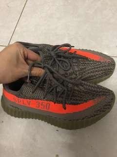 Adidas yeezy MIRROR