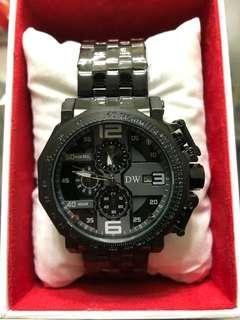 🚚 Daniel wang手錶