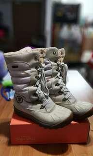 Timberland Waterproof Snow Boots 7M