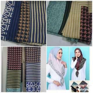 Bawal cotton turkey