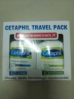 Cetaphil Travel Pack