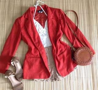 HQ coat/blazer