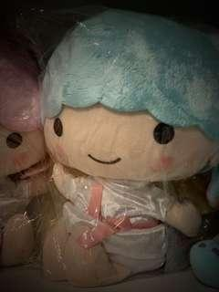 Little Twin Star Kiki 男仔公仔一隻
