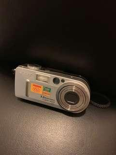 Sony cypershot P7 camera 相機