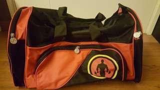 Golds Gym Bag