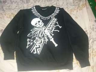 Original Bounty Hunter Sweater