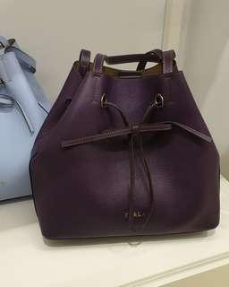 Furla bag 100% new handcarry from Europe 2.9 juta auth