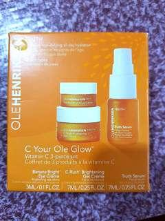 "OLEHENRIKSEN ""C Your Ole Glow"" (Vitamin C 3-Piece Set)"