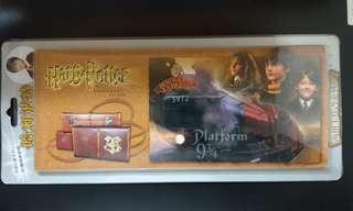 哈利波特 萬用卡片