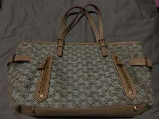 anya hindmarch nevis authentic