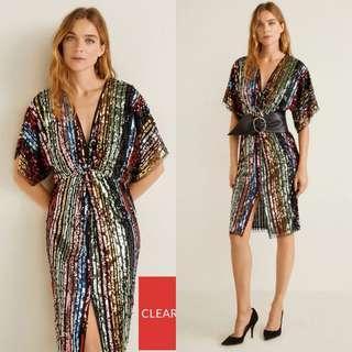 💯 Authentic MANGO Dress